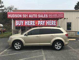 2010 Dodge Journey SXT | Myrtle Beach, South Carolina | Hudson Auto Sales in Myrtle Beach South Carolina