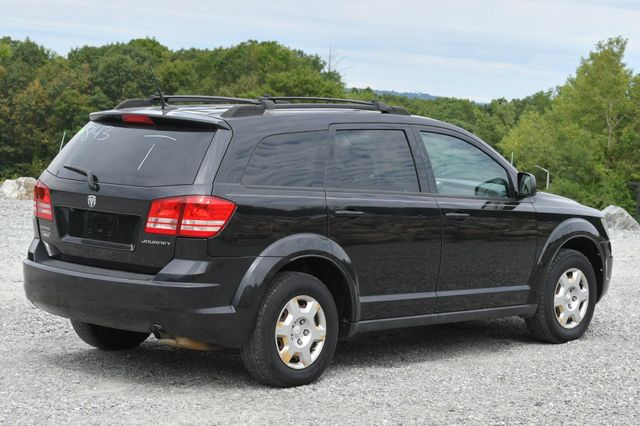 2010 Dodge Journey SE Naugatuck, Connecticut 4