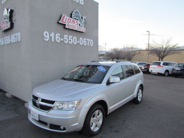 2010 Dodge Journey SXT in Sacramento, CA 95825