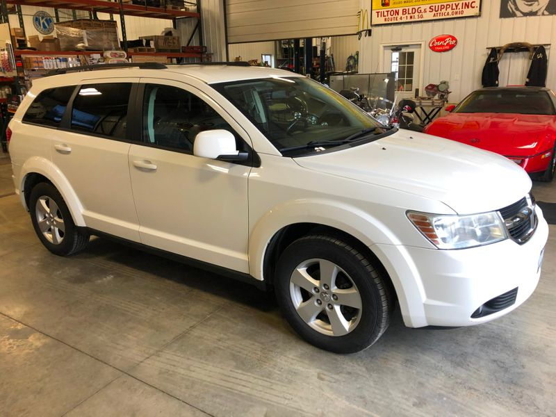 2010 Dodge Journey SXT  in , Ohio