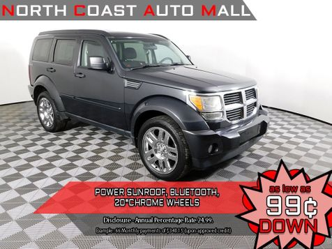 2010 Dodge Nitro SE in Cleveland, Ohio