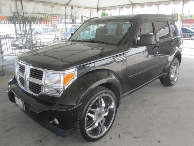 2010 Dodge Nitro SE Gardena, California