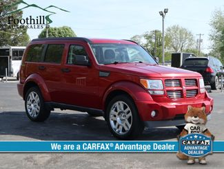2010 Dodge Nitro in Maryville, TN