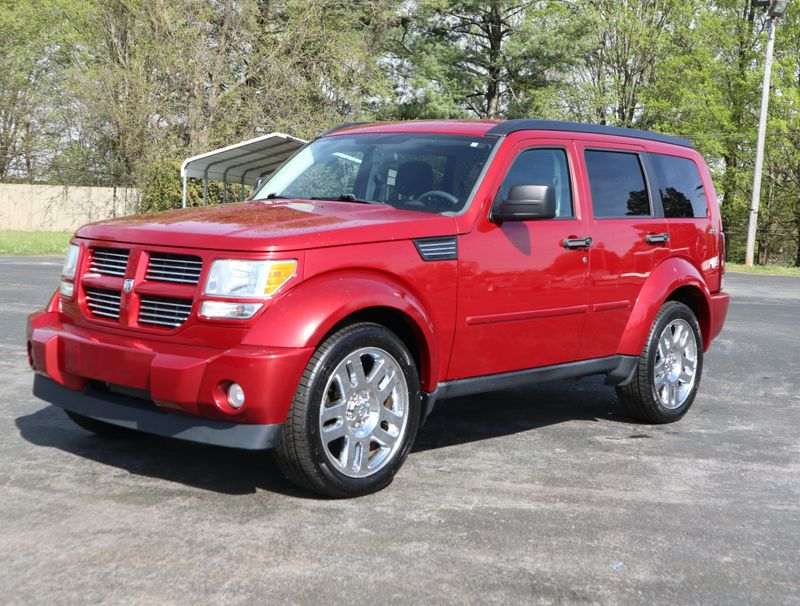 2010 Dodge Nitro Heat  in Maryville, TN