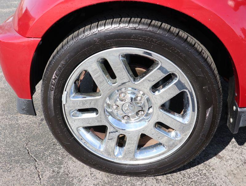 2010 Dodge Nitro Heat  in Maryville, TN