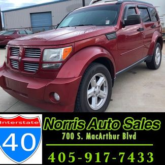 2010 Dodge Nitro SXT in Oklahoma City OK