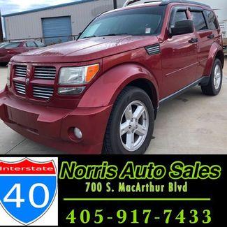 2010 Dodge Nitro SXT   Oklahoma City, OK   Norris Auto Sales (I-40) in Oklahoma City OK