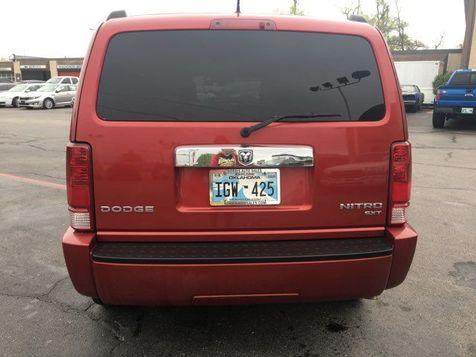 2010 Dodge Nitro SXT   Oklahoma City, OK   Norris Auto Sales (I-40) in Oklahoma City, OK