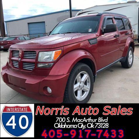 2010 Dodge Nitro SXT | Oklahoma City, OK | Norris Auto Sales (I-40) in Oklahoma City, OK