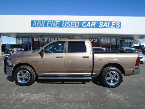 2010 Dodge Ram 1500 SLT in Abilene, TX