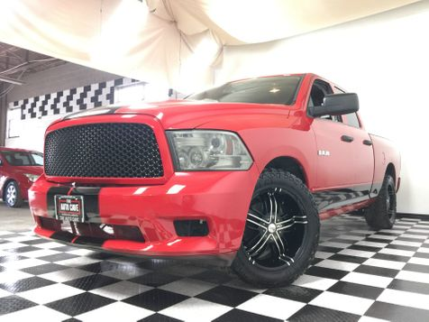 2010 Dodge Ram 1500 *Easy In-House Payments* | The Auto Cave in Dallas, TX