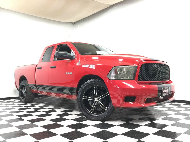 2010 Dodge Ram 1500 *Easy In-House Payments* | The Auto Cave in Addison