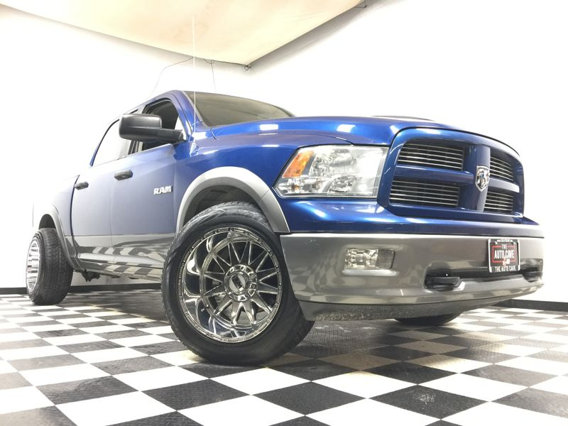 2010 Dodge Ram 1500 *Affordable Payments*   The Auto Cave in Addison