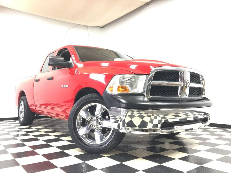 2010 Dodge Ram 1500 *Affordable Payments* | The Auto Cave in Addison