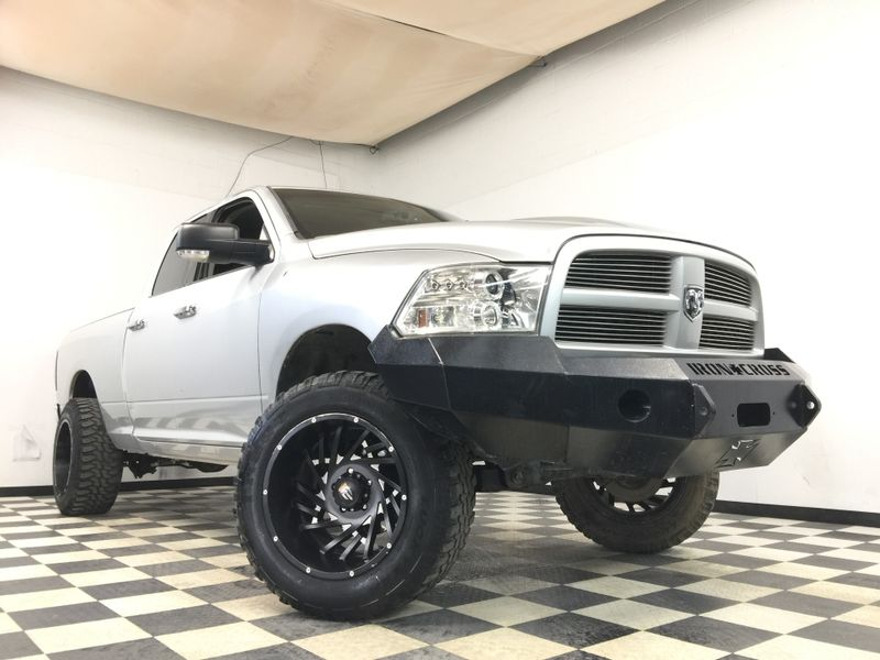 2010 Dodge Ram 1500 *2010 RAM 1500 5.7L*SLT Quad Cab 2WD* | The Auto Cave in Addison