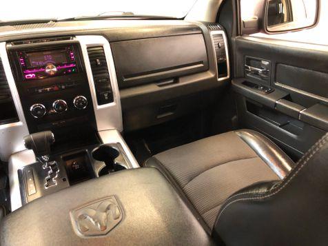 2010 Dodge Ram 1500 *CREW CAB PICKUP 4-DR*SLT Crew Cab 2WD 5.7L V8*   The Auto Cave in Dallas, TX
