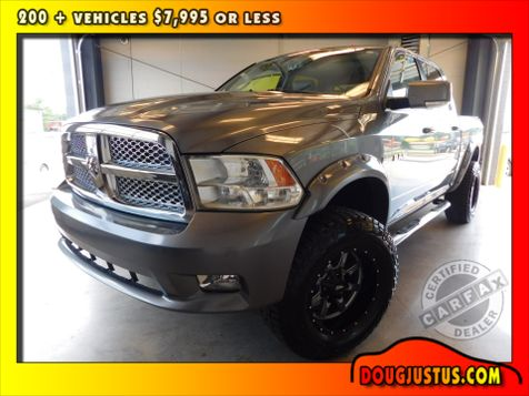 2010 Dodge Ram 1500 Sport in Airport Motor Mile ( Metro Knoxville ), TN