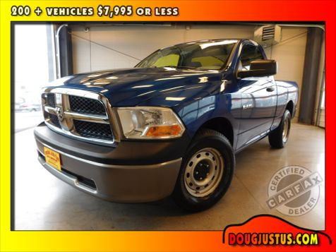 2010 Dodge Ram 1500 ST in Airport Motor Mile ( Metro Knoxville ), TN