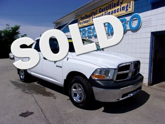 2010 Dodge Ram 1500 ST in Bentleyville, Pennsylvania 15314