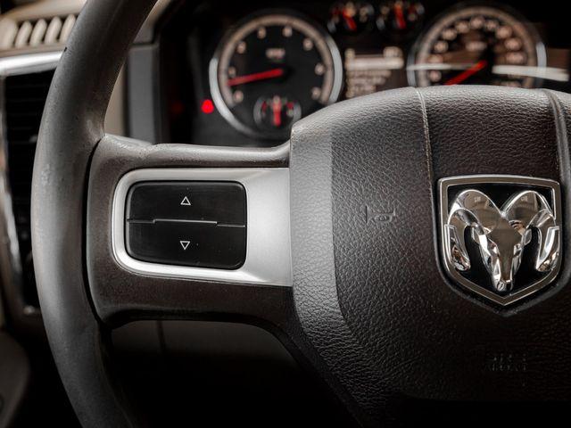2010 Dodge Ram 1500 Laramie Burbank, CA 19