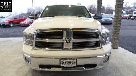 2010 Dodge Ram 1500 SLT 4x4 Quad Cab HEMI 1-Own Cln Carfax We Finance | Canton, Ohio | Ohio Auto Warehouse LLC in Canton, Ohio