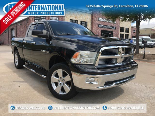 2010 Dodge Ram 1500 SLT in Carrollton, TX 75006