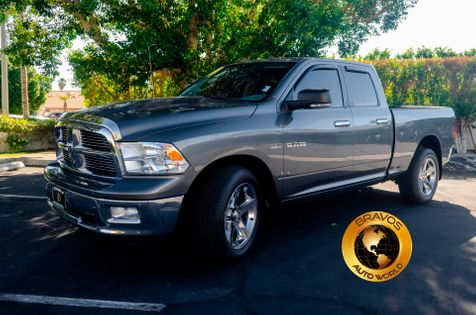 2010 Dodge Ram 1500 SLT in cathedral city