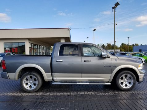 2010 Dodge Ram 1500 Laramie | Champaign, Illinois | The Auto Mall of Champaign in Champaign, Illinois
