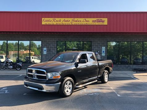 2010 Dodge Ram 1500 SLT in Charlotte, NC