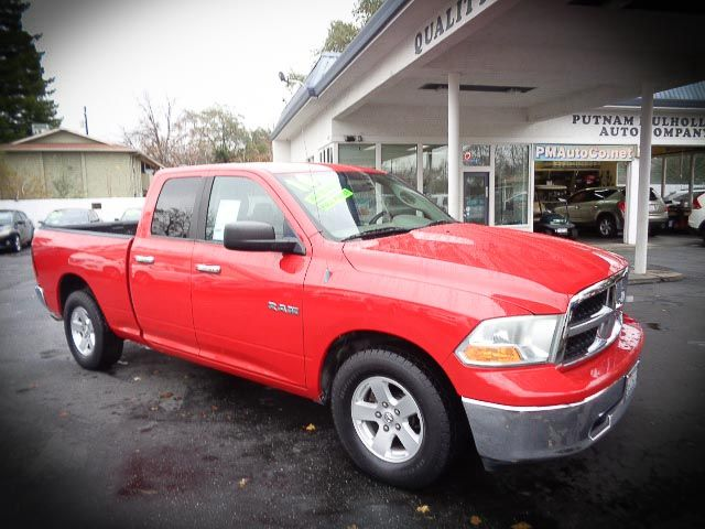 2010 Dodge Ram 1500 SLT in Chico, CA 95928