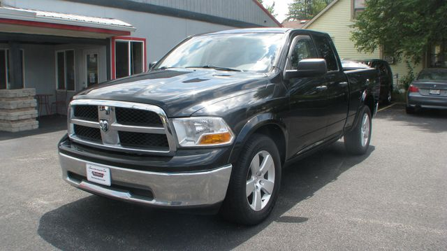 2010 Dodge Ram 1500 ST in Coal Valley, IL 61240