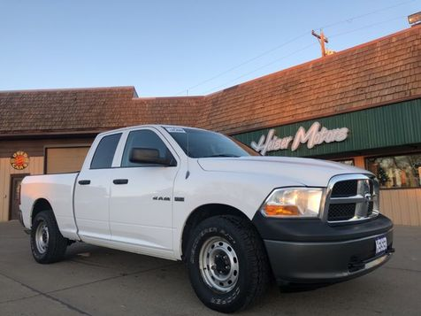 2010 Dodge Ram 1500 ST in Dickinson, ND