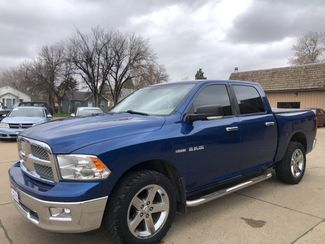 2010 Dodge Ram 1500 SLT  city ND  Heiser Motors  in Dickinson, ND