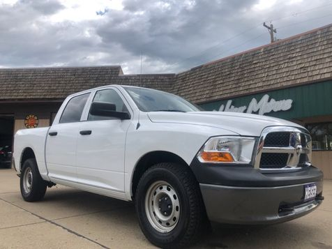 2010 Dodge Ram 1500 ST 18,000 Miles in Dickinson, ND