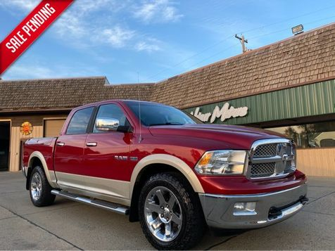2010 Dodge Ram 1500 Laramie in Dickinson, ND