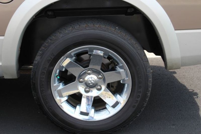2010 Dodge Ram 1500 Laramie  city MT  Bleskin Motor Company   in Great Falls, MT