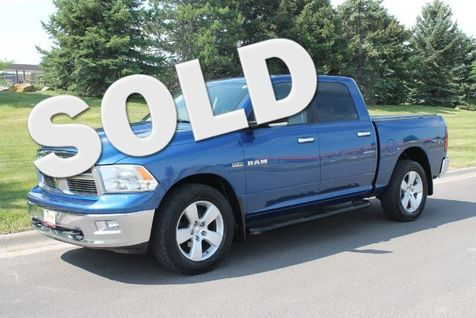 2010 Dodge Ram 1500 SLT in Great Falls, MT