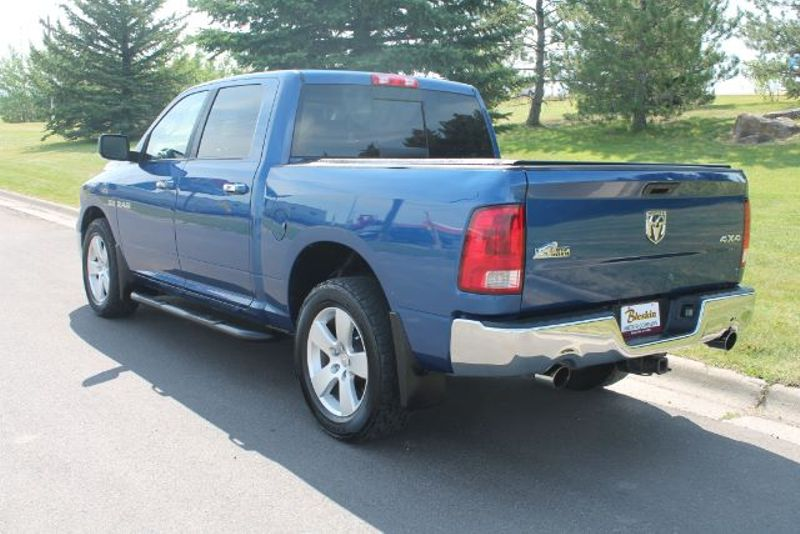 2010 Dodge Ram 1500 SLT  city MT  Bleskin Motor Company   in Great Falls, MT
