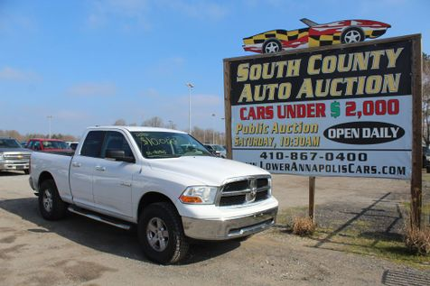 2010 Dodge Ram 1500 SLT in Harwood, MD
