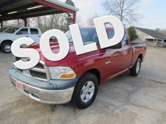 2010 Dodge Ram 1500 ST Quad Cab Houston, Mississippi