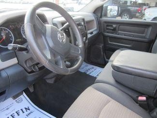 2010 Dodge Ram 1500 ST Quad Cab Houston, Mississippi 6