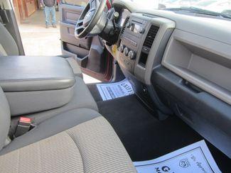 2010 Dodge Ram 1500 ST Quad Cab Houston, Mississippi 8