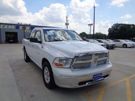 2010 Dodge Ram 1500 SLT in Houston