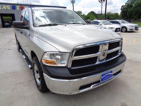 2010 Dodge Ram 1500 ST in Houston