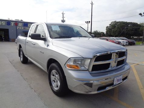2010 Dodge Ram 1500 SLT in Houston