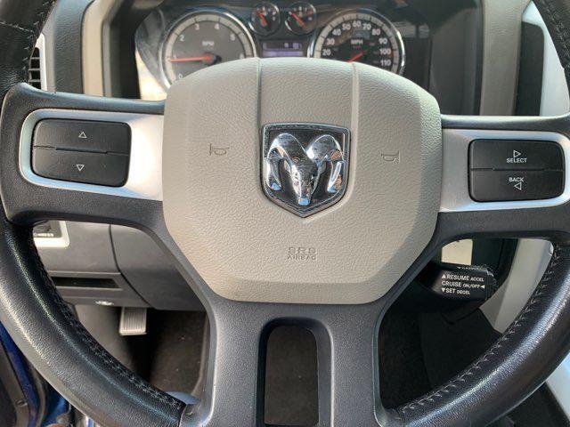2010 Dodge Ram 1500 SLT in Houston, TX 77020