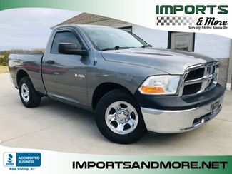 2010 Dodge Ram 1500 in Lenoir City, TN