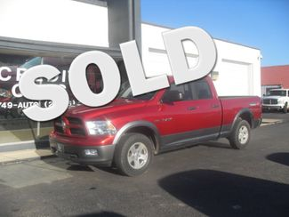 2010 Dodge Ram 1500 TRX   Lubbock, TX   Credit Cars  in Lubbock TX