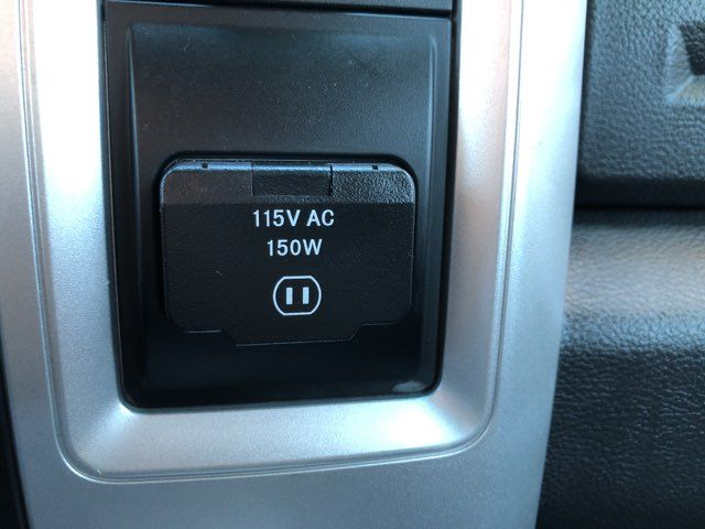 2010 Dodge Ram 1500 Sport 4X4 in Marble Falls, TX 78654