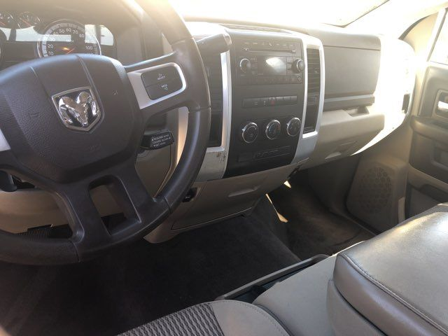 2010 Dodge Ram 1500 SLT in Marble Falls, TX 78654